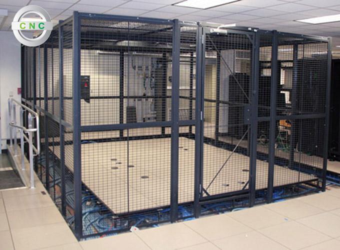 Rào lưới thép CNCRLT-03