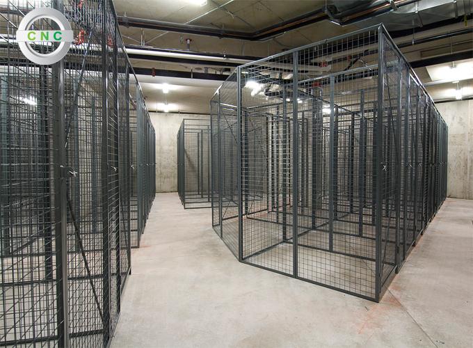 Rào lưới thép CNCRLT-08