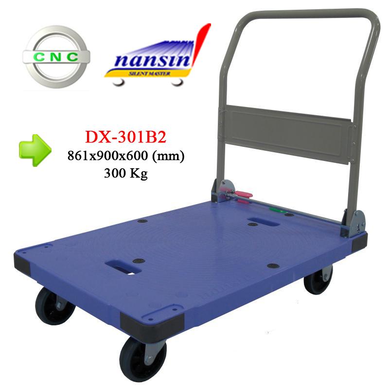 Xe đẩy hàng DSK-301B2