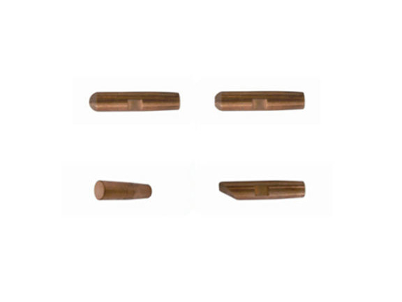 Spot Welding Straight Electrode Tips-SP14