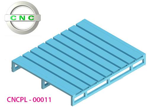 Palet thép CNCPL-00011