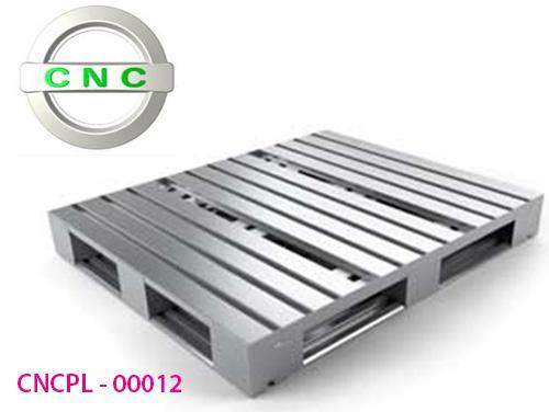 Palet thép CNCPL-00012