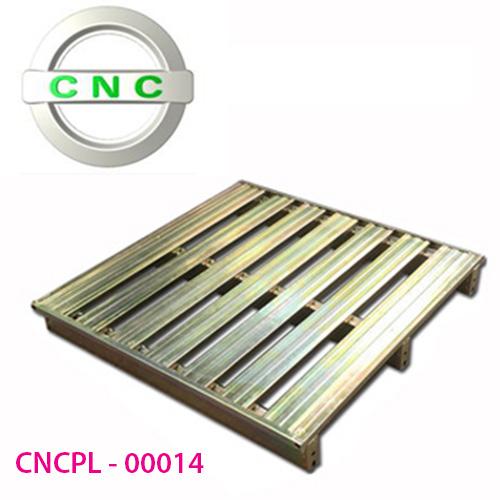 Palet thép CNCPL-00014