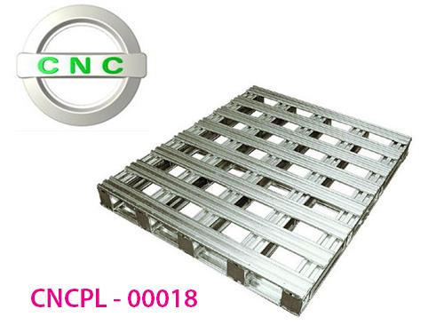 Palet thép CNCPL-00018